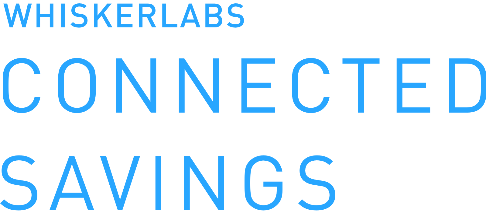 Connected Savings Logo