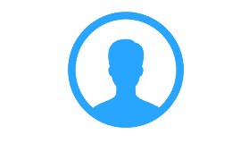 User Icon Mobile